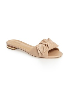 MICHAEL Michael Kors Willa Slide Sandal (Womem)