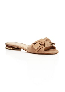 MICHAEL Michael Kors Willa Slide Sandals