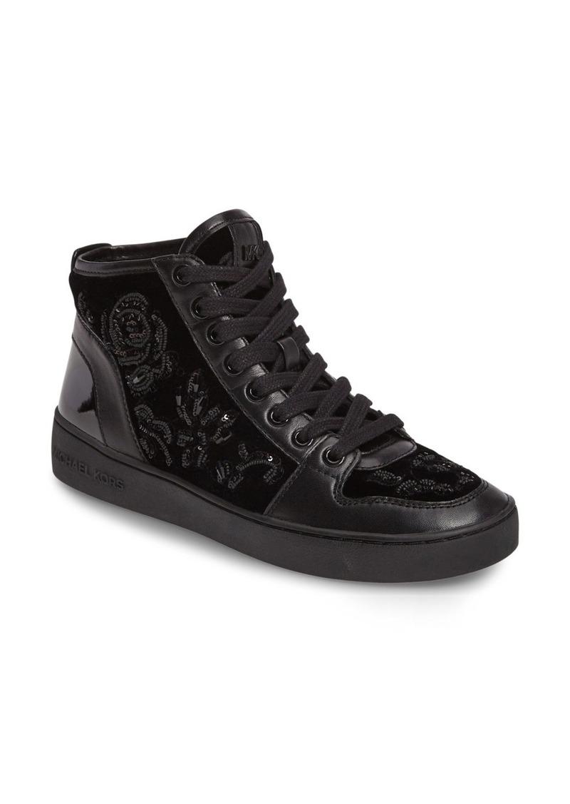 Top Willow High Sequin Sneakerwomen TF1cJlK
