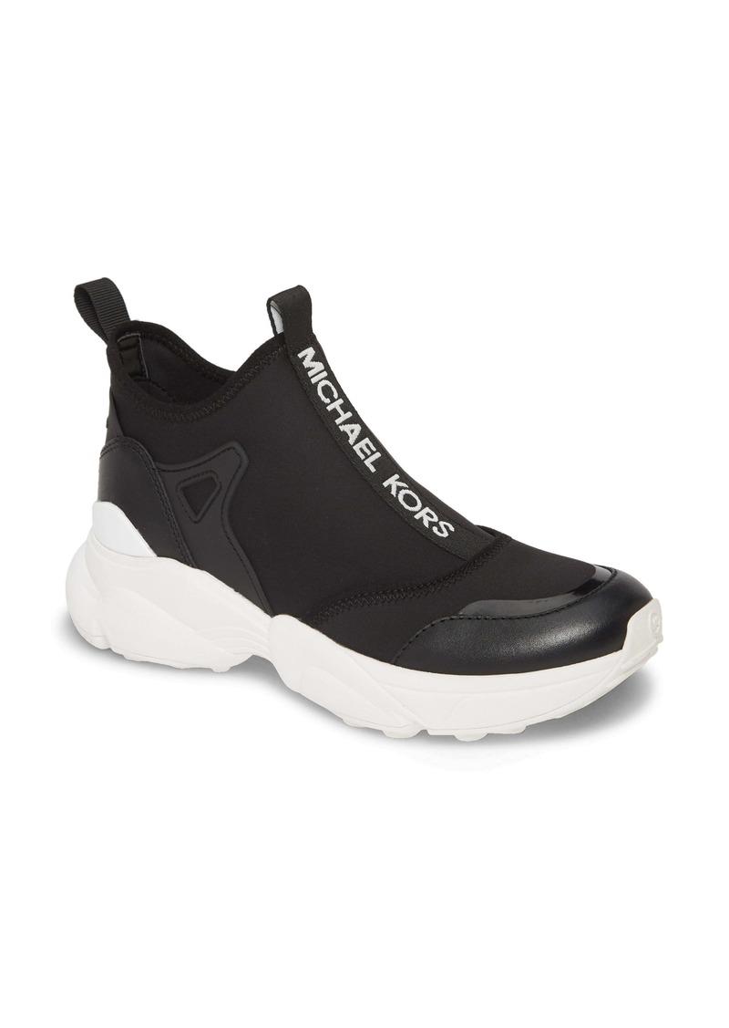 MICHAEL Michael Kors Willow Slip-On Sneaker (Women)