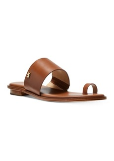 MICHAEL Michael Kors Women's August Flat Sandals