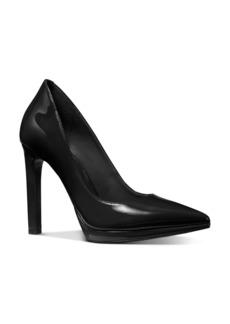 MICHAEL Michael Kors Women's Brielle Pointed-Toe Pumps