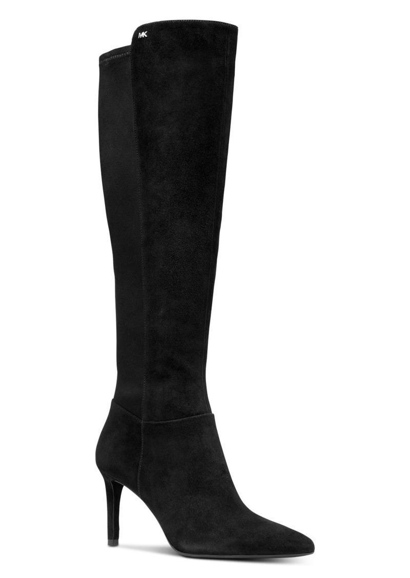 MICHAEL Michael Kors Women's Dorothy Flex Tall Boots