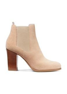 MICHAEL Michael Kors Women's Lottie High-Heel Ankle Booties
