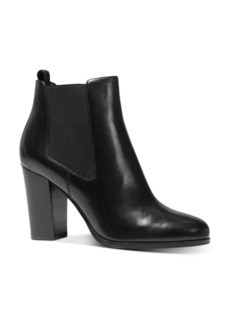 MICHAEL Michael Kors Women's Lottie High-Heel Booties