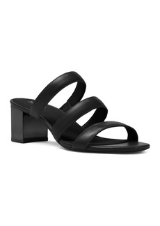 MICHAEL Michael Kors Women's Paloma Flex Slide Sandals