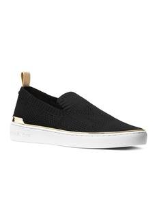 MICHAEL Michael Kors Women's Skyler Knit Slip-On Sneakers