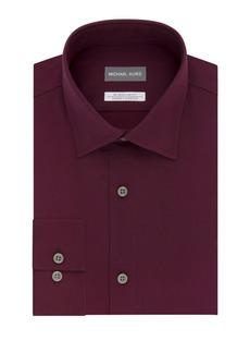 MICHAEL Michael Kors Woven Button-Down Shirt