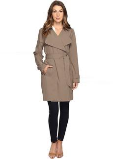 MICHAEL Michael Kors Wrap Coat M722014R74