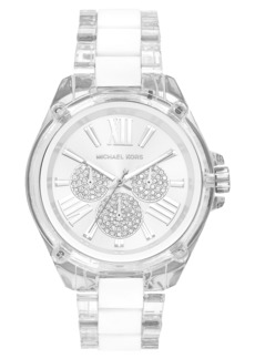 MICHAEL Michael Kors Wren Bracelet Watch, 42mm