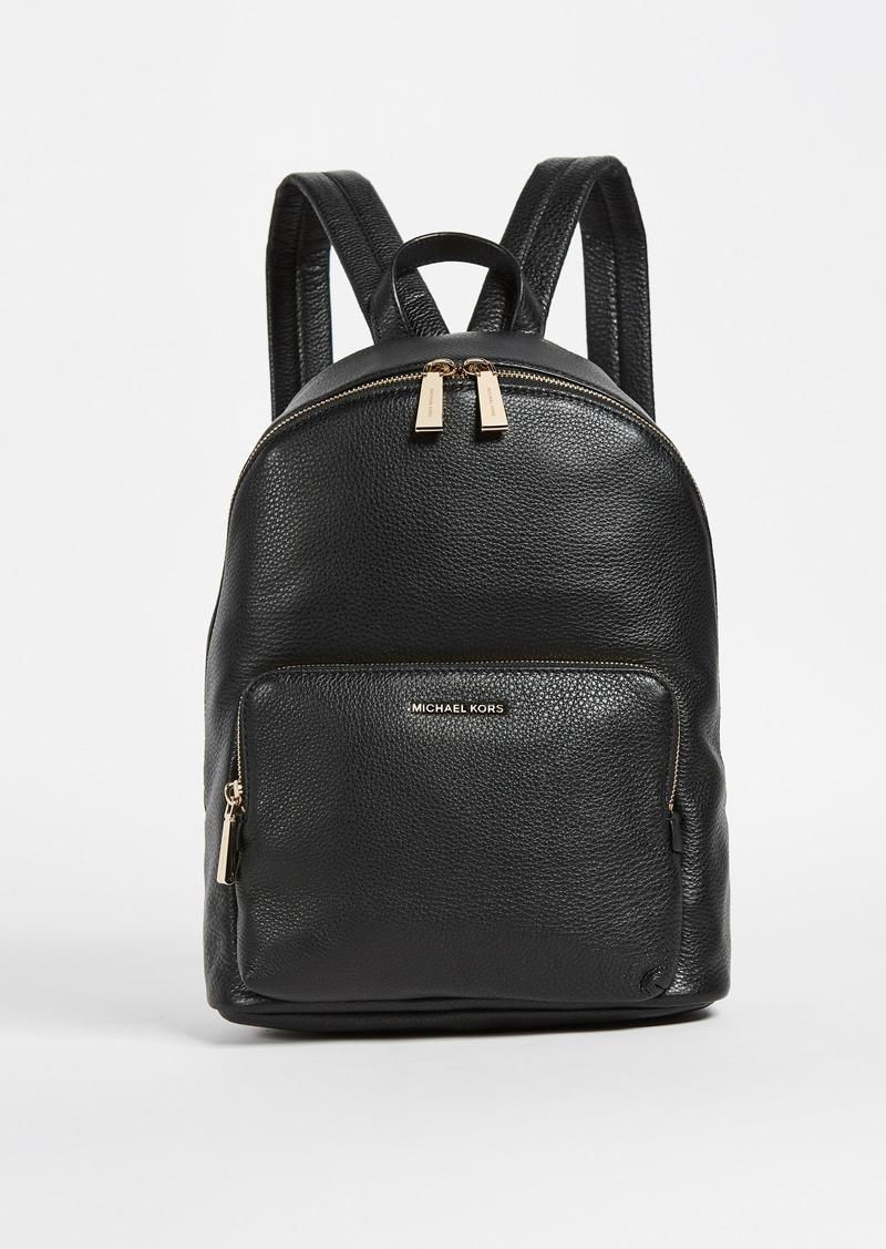 22dc22d010eb MICHAEL Michael Kors MICHAEL Michael Kors Wythe Large Backpack ...