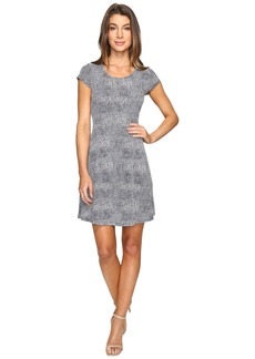 MICHAEL Michael Kors Zephyr Cap Dress