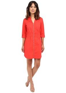 MICHAEL Michael Kors Zip Dring Dress