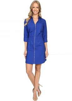 MICHAEL Michael Kors Zip Dring Dress