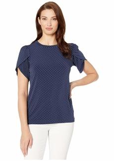 MICHAEL Michael Kors Mini Mod Petal T-Shirt