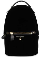 MICHAEL Michael Kors mini velvet backpack