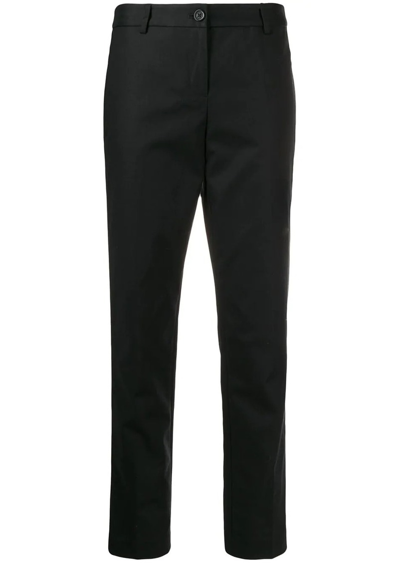 MICHAEL Michael Kors Miranda slim-fit trousers