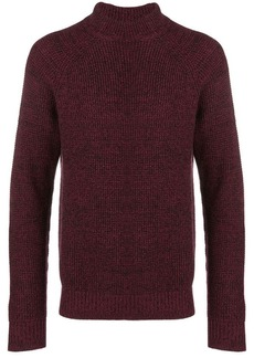 Michael Kors mock neck sweater