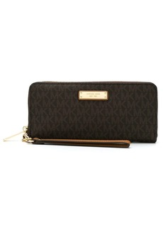 MICHAEL Michael Kors monogram large wallet