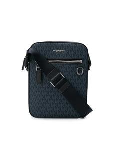 MICHAEL Michael Kors Henry logo messenger bag