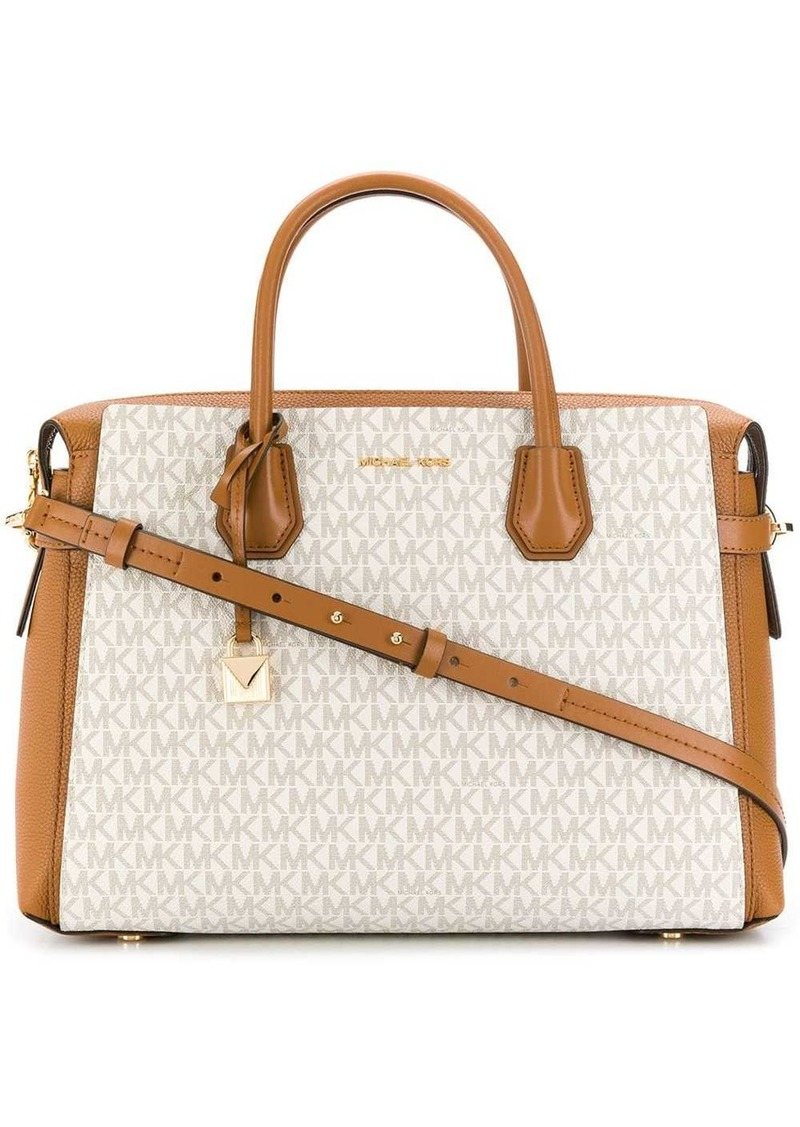 MICHAEL Michael Kors monogram tote bag