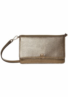 MICHAEL Michael Kors Mott Phone Crossbody