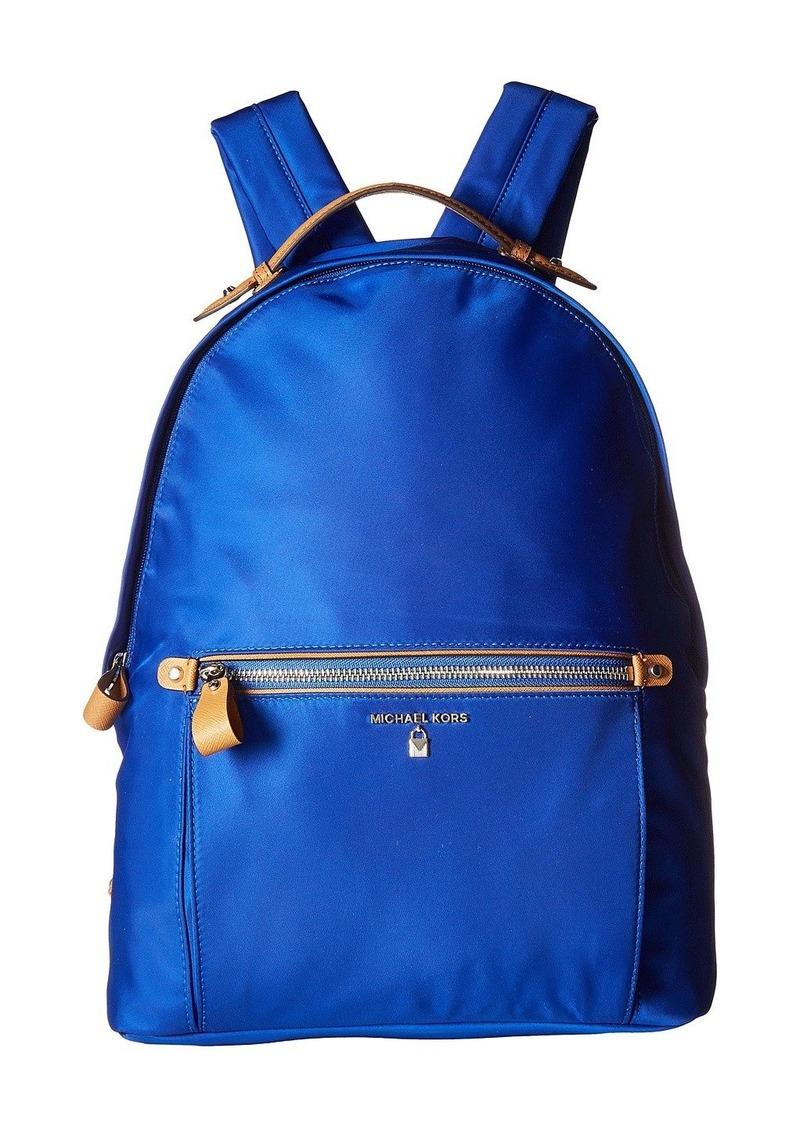 c3b32f36ac MICHAEL Michael Kors Nylon Kelsey Large Backpack