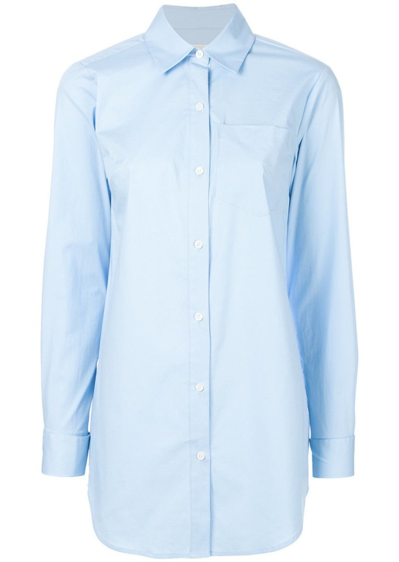 MICHAEL Michael Kors oversized button-down shirt