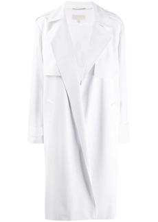 MICHAEL Michael Kors oversized fit coat