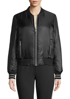 MICHAEL Michael Kors Packable Sports Bomber