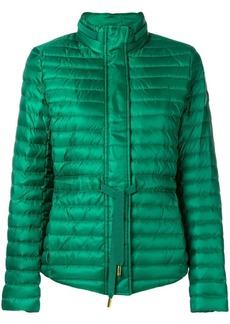 MICHAEL Michael Kors padded drawstring waist jacket