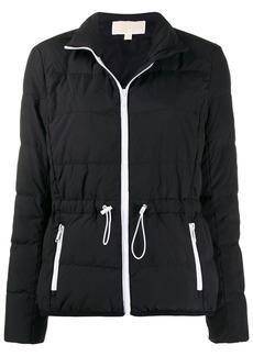 MICHAEL Michael Kors padded jacket