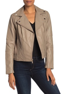 MICHAEL Michael Kors Saucer Button All Weather Coat