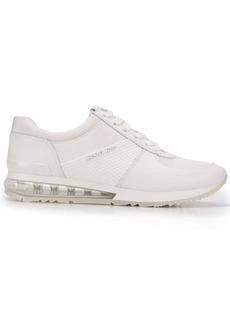 MICHAEL Michael Kors panelled low-top sneakers