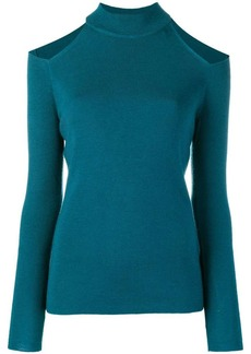 MICHAEL Michael Kors perfectly fitted sweater