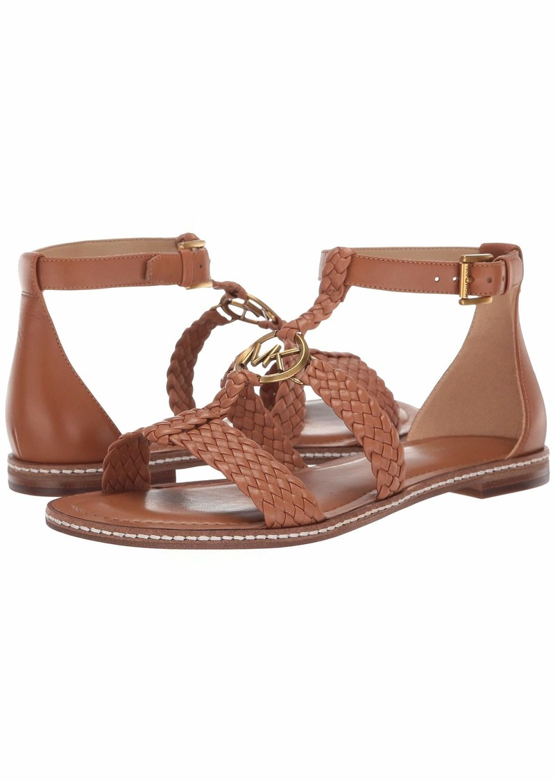 MICHAEL Michael Kors Piper Flat Sandal