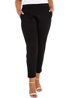 MICHAEL Michael Kors Plus Size Slim Trousers