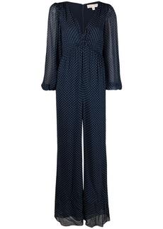 MICHAEL Michael Kors polka dot-print jumpsuit