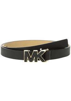 MICHAEL Michael Kors Printed Belt