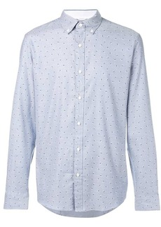 MICHAEL Michael Kors printed button shirt