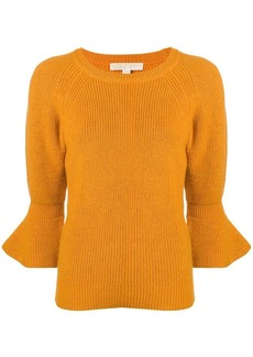 MICHAEL Michael Kors wide sleeved jumper