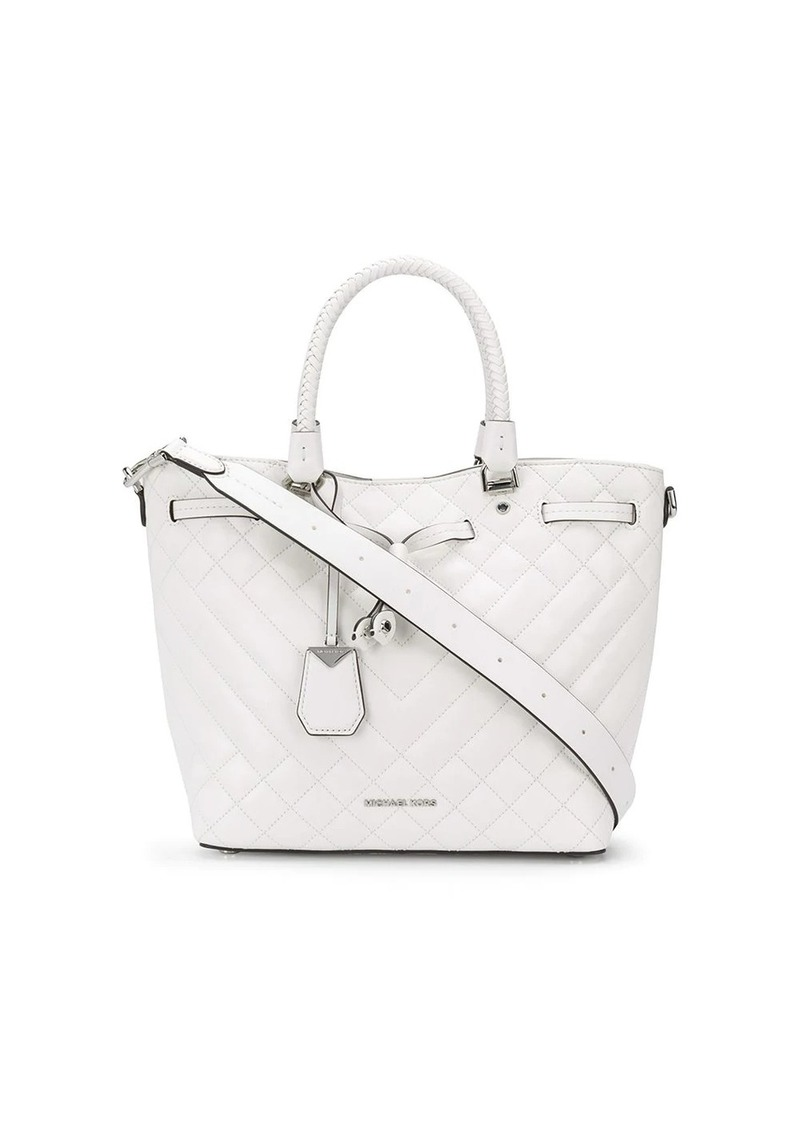 MICHAEL Michael Kors quilted tote bag