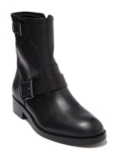 MICHAEL Michael Kors Reeves Leather Bootie