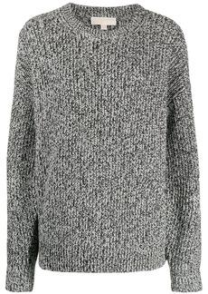 MICHAEL Michael Kors relaxed-fit jumper