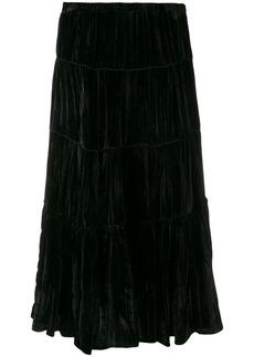 MICHAEL Michael Kors ruffled skirt