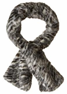MICHAEL Michael Kors Safari Tiger Pull Through