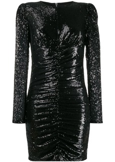 MICHAEL Michael Kors sequin embellished dress