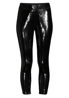 MICHAEL Michael Kors Sequin Leggings