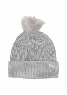 MICHAEL Michael Kors Shaker Cuff Hat