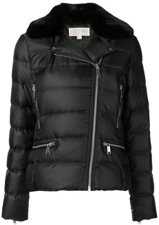 MICHAEL Michael Kors short padded jacket